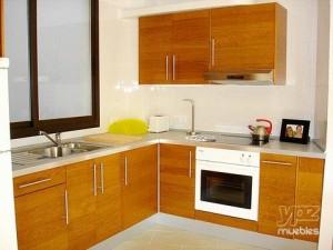 Muebles cocina unicos dise o exclusivo muebles de cocina - Diseno cocina americana ...