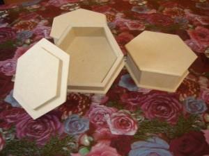 cajas de trupan para manualidades