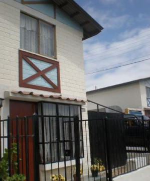 se vende casa en villa talinay, la cantera, coquimbo