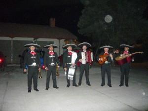 mariachi estrella de mexico en rancagua- chile y para toda la region 2011