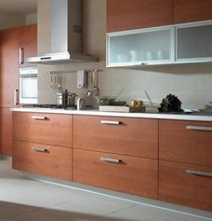 Macoformas muebles de cocina a medida cubiertas postformadas for Precios muebles de cocina a medida