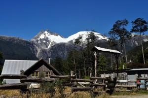 venta de terrenos y propiedades en la región de los lagos, chile