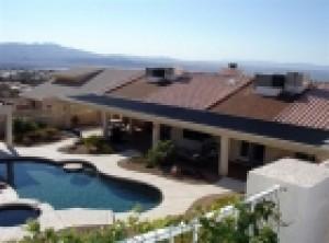 paneles solares para temperado de piscinas 29662120 colectores solares