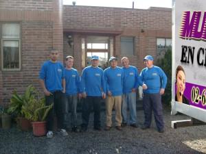 servicio de mudanzas en santiago y traslados buen precio
