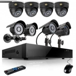 cctv, instalamos todo tipo de cámaras, ip, domo, antivandalicas etc.