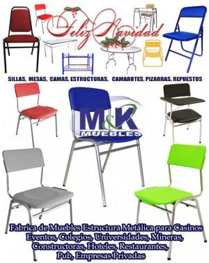 Fabricamos sillas apilables tapizadas en tevinil etc for Sillas apilables tapizadas