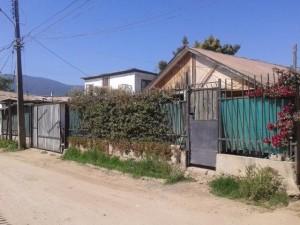 se vende casa colonial central en limache viejo