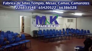 sillas mesas camas camarotes colegio 226833548 eventos hogar casino