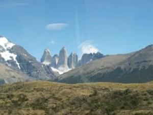 tierra del fuego patagonia chile visitable en 4 dias / 3 noches aqui