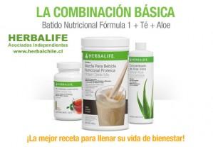 herbalife en chile productos de control de peso y cuidado personal