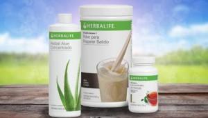 herbalife productos preparate para el verano hoy mismo