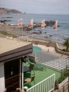 Caba�as Vi�a del Mar, ORILLA DEL MAR, cercano re�aca