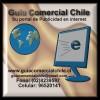 Gu�a Comercial Chile, Publicidad en Internet, (02) 8239597, Demostraci�n gratis