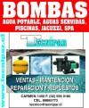 servicio tecnico bombas