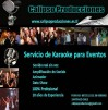 Arrendar karaoke,arriendo de karaoke,servicio de karaoke 2-8087014