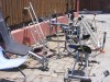 remato 30 muletas de aluminio   anuncio enviado a www.chileanuncios.cl por jaime  el 8/4/2011