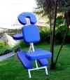 Masaje en silla ergonomica anuncio enviado a www.chileanuncios.cl por Genesis masaje expres el 13/4/2012