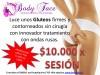 Promoción mes de junio BodyFace   anuncio enviado a www.chileanuncios.cl por BodyFace el 17/6/2012