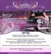 Soprano + cuarteto de cuerdas para eventos religiosos anuncio enviado a www.chileanuncios.cl por Marcela Silva Duarte el 21/7/2012