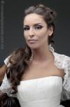 Peinados y maquillaje a domicilio novias, madrinas, graduaciones, fiestas anuncio enviado a www.chileanuncios.cl por WILMA FUENTES el 6/6/2013