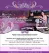 Soprano + cuarteto de cuerdas para Ave María anuncio enviado a www.chileanuncios.cl por Marcela Silva Duarte el 26/11/2012