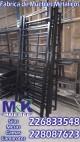 Sillas mesas camas camarotes fabrica de muebles anuncio enviado a www.chileanuncios.cl por Tratamiento Metalico el 9/4/2016