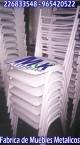 Nuevo silla evento tapizada blanca - sillas ofertas para evento anuncio enviado a www.chileanuncios.cl por Tratamiento Metalico el 21/5/2016