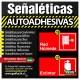 SeÑaleticas adhesivas y acrilicas para prevencion de riesgos anuncio enviado a www.chileanuncios.cl por Grafica24 el 5/5/2017